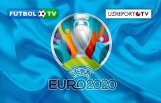 Евро-2020: расписание матчей