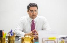 Азим Ахмедхаджаев назначен заместителем хокима Джизакской области