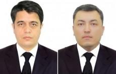Назначен новый зампредседателя и секретарь Высшего судейского совета