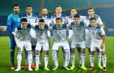 Сборная Узбекистана по футболу сыграла вничью с Ливаном