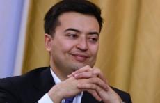 Посол Узбекистана во Франции Сардор Рустамбаев отбыл в Париж