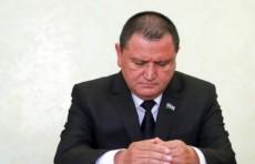 Шухрата Ганиева исключили из Сената