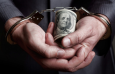Требовал 30 тысяч долларов: Задержан глава Центра содействия занятости Бектемирского района