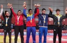 Юношеская Олимпиада: Дзюдоист Узбекистана завоевал медаль высшей пробы