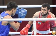 Токио-2020: Шахобиддин Зоиров проиграл филиппинскому боксеру