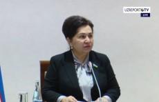 Танзила Нарбаева: Узбекистан обеспечивает правовую защиту своих граждан, где бы они не находились