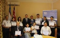 10 специалистов из Узбекистана стали обладателями стипендии Chevening