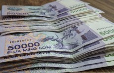 Совокупный доход на душу населения достиг 7,5 млн. сумов