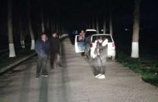 Водитель такси завез 19-летнюю девушку в безлюдное место и ограбил