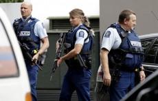 В двух мечетях Новой Зеландии произошла стрельба