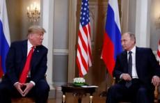 Дональд Трамп пригласил Путина в Вашингтон