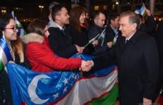 Шавкат Мирзиёев: чем больше у нас знаний, тем мы сильнее