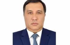 Назначен ректор Ташкентского института текстильной и легкой промышленности