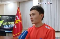 Киберспортивный клуб Full Level подписал контракт с Салохиддином Эсановым