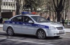 Инспектор ДПС на служебном автомобиле сбил пешехода