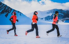 Семь континентов за семь дней - завершился очередной Всемирный марафон