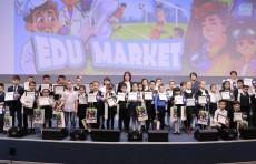 В столичной школе тестируется образовательная платформа Edu Market
