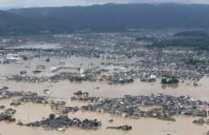 Япония поражена климатическими аномалиями