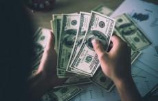 В Узбекистане закрылись кассы, пункты обмена валют и денежных переводов