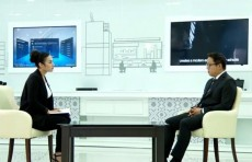 Интервью: Замглавы Huawei Tech Investment Tashkent о планах компании в ИКТ сфере
