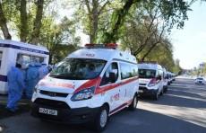 В Узбекистане число случаев заражения коронавирусом достигло 3115