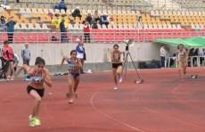 В Ташкенте стартовал чемпионат Узбекистана по лёгкой атлетике