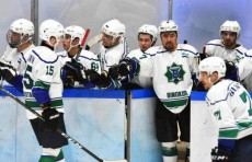 Хоккей: «Бинокор» уверенно обыграл «Семург» в первом финальном матче