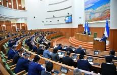Сенаторы одобрили Закон «Об управлении многоквартирными домами»