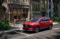Chevrolet Captiva 2022 года: UzAuto Motors раскрыла дизайн и объявила цены