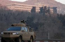 Ответственность за теракт в Кабуле взяли на себя террористы из движения «Талибан»