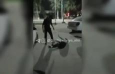 Выяснилось, почему в Кашкадарьинской области незнакомец избил девушку