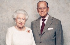 Елизавета II и принц Филипп отметили 70-ю годовщину свадьбы