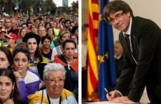 Каталонии дали 5 дней на окончательный ответ