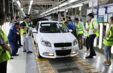 АМК изучит ценообразование на машины UzAuto Motors