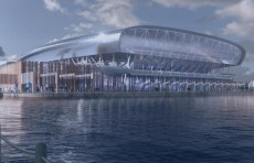 USM купила право на название нового стадиона «Эвертона»