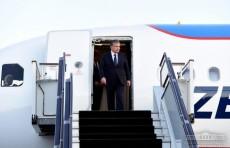 Шавкат Мирзиёев 17-20 декабря посетит Японию с официальным визитом