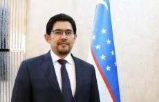 Нодир Нуриддинов назначен заместителем главы Агентства по развитию ГЧП