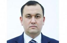 Иззатбек Жураев стал советником хокима города Ташкента