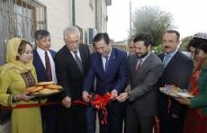 В Термезе открылось Генеральное консульство Афганистана