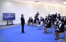 Шавкат Мирзиёев: граждане недовольны системой здравоохранения