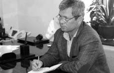 Журналист Давлатназар Рузметов погиб в автомобильной аварии