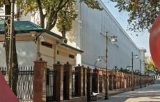 Компания Metropol Group купила бывшее здание СГБ в Ташкенте за 210 млрд сумов