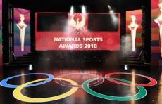 Награждены победители первой национальной спортивной премии