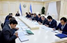 Президент дал поручение по привлечению в химическую промышленность иностранных инвесторов