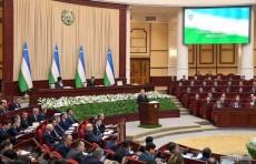 В Узбекистане планируется увеличить объём ВВП до $100 млрд. в течение 5 лет