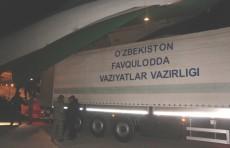 Тела погибших в Казахстане граждан Узбекистана доставлены в Ташкент