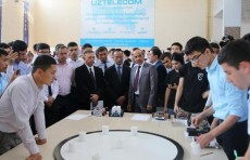 В ТУИТ прошла ярмарка инновационных идей и проектов