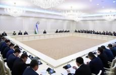 В Узбекистане повысят МРЗП и оптимизируют тарифы на энергоресурсы