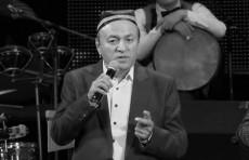 Ушел из жизни народный артист Узбекистана Ортик Отажонов
