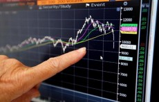 За неделю на фондовой бирже реализовано акций на 28,7 млрд. сумов